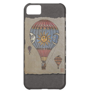 Colorful Hot Air Balloon iPhone 5C Case