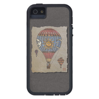 Colorful Hot Air Balloon iPhone 5 Cover