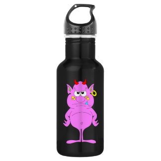 Colorful Imp 532 Ml Water Bottle