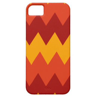 Colorful Indian Rug Pattern Case For The iPhone 5