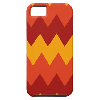 Colorful Indian Rug Pattern iPhone 5 Case