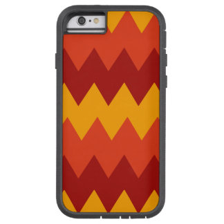 Colorful Indian Rug Pattern Tough Xtreme iPhone 6 Case