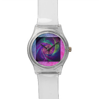 Colorful Infinity Watch