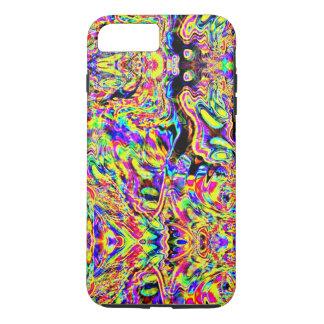 Colorful iPhone 7 Plus Case
