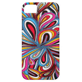Colorful Iphone + Iphone 5/5s Case