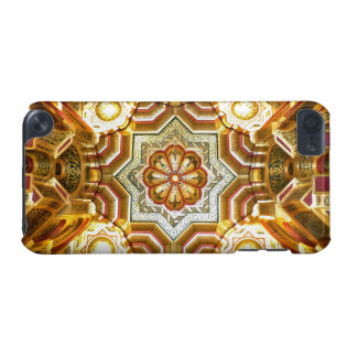 Colorful ipod touch 5G case
