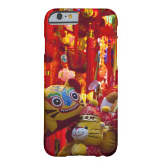 Colorful items for sale in a shop in Hong Kong Barely There iPhone 6 Case