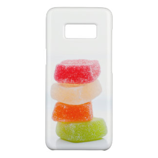 Colorful Jelly Square Sweets Case-Mate Samsung Galaxy S8 Case