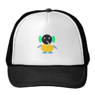 colorful Jumbo Cap