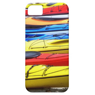 Colorful Kayaks Case For The iPhone 5