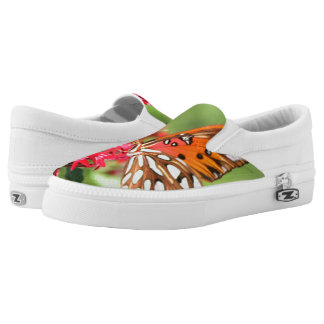 Colorful Kinship Z slipons Slip-On Shoes