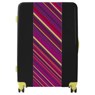 Colorful Large Sized Luggage Suitcase