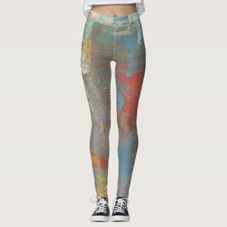 colorful legging
