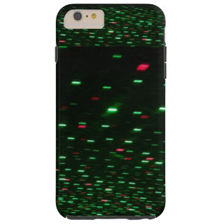 Colorful lights shower iPhone 6/6s Case