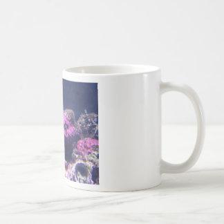 Colorful Live Rocks Coffee Mug