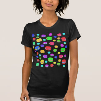 Colorful macaroons T-Shirt