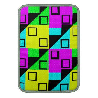 Colorful Macbook Air Sleeve.png Sleeve For MacBook Air