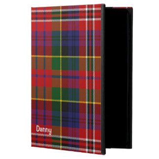 Colorful MacPherson Tartan Plaid iPad Air 2 Case