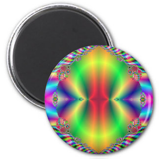 Colorful Magnet