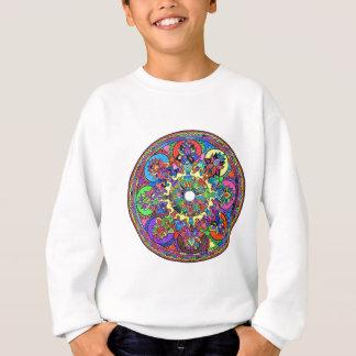 Colorful Mandala Sweatshirt