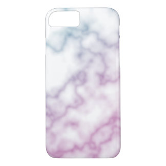 Colorful Marble Background Texture iPhone 8/7 Case
