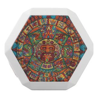 Colorful Mayan Calendar