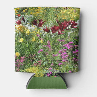 Colorful Mid-Summer Gardens! 2 Can Cooler