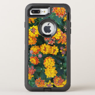 Colorful Million Bells iPhone7 plus Defender Case