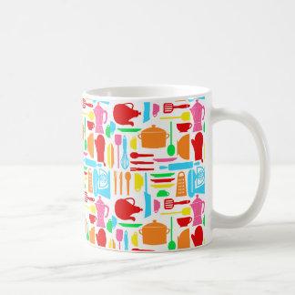 Colorful Modern Kitchenware Mug