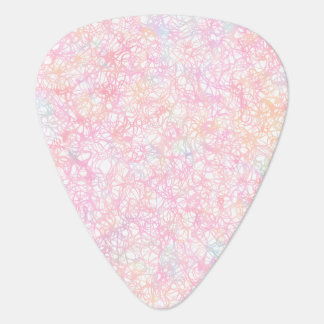 Colorful Modern Strings - Pearl Pastel Plectrum