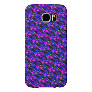 Colorful Mosaic Pattern Samsung Galaxy S6 Cases