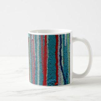 Colorful mug. coffee mug