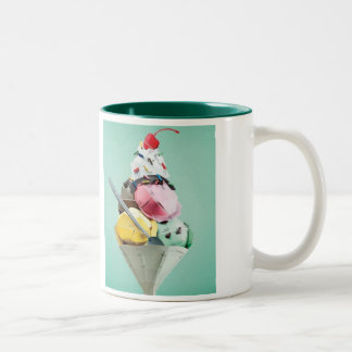 Colorful mug - Ice cream Propaganda