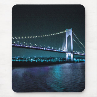 Colorful Narrows mousepad