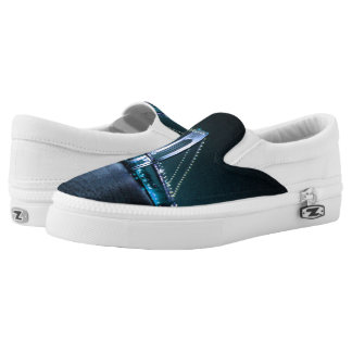 Colorful Narrows Z slipons Slip On Shoes