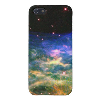 Colorful Nebula and Stars iPhone 4 Speck case iPhone 5/5S Covers
