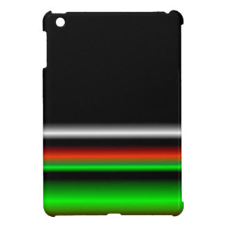 Colorful Neon Background Images Cover For The iPad Mini