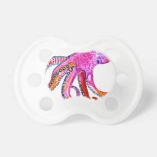 Colorful Octopus Art2 Dummy