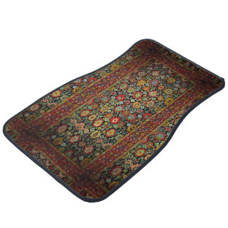 Colorful Oriental Rug design