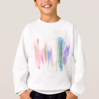 Colorful Paint Strokes2 Sweatshirt
