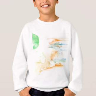 Colorful Paint Strokes Sweatshirt
