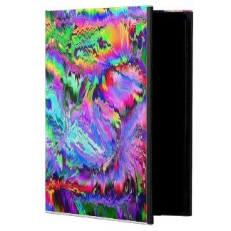 colorful palpitations powis iPad air 2 case