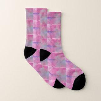 Colorful Pastel Socks