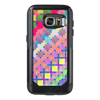 Colorful Pattern Case