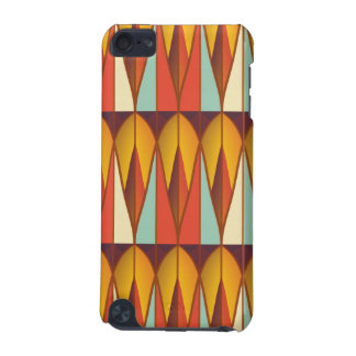 Colorful pattern iPod touch 5G covers