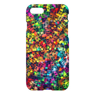 colorful patterned iPhone 7 case