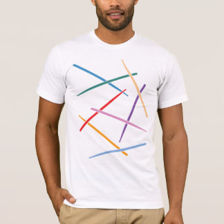 Colorful Percussion T-Shirt