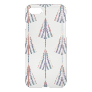 Colorful Pine Forest Case