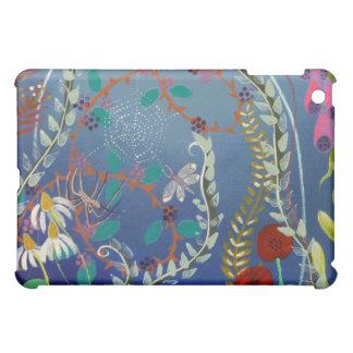 Colorful Plants iPad Mini Cover