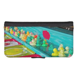 Colorful Plastic Fair Ducks Game